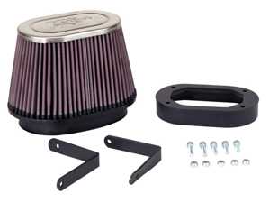 K&N Filters 57-1500-1 Filtercharger Injection Performance Kit