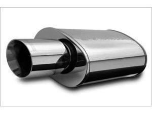 Magnaflow Performance Exhaust Street Performance Stainless Steel Muffler