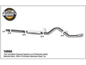 Magnaflow Performance Exhaust MagnaFlow Diesel Performance Exhaust System