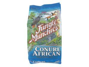 Pretty Bird Jungle Munchies - Conure - 8 lbs