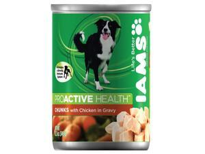 Iams ProActive Health Adult Chunks - Chicken in Gravy