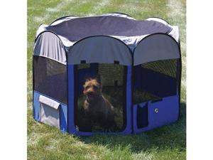 Deluxe Pop-Up Playpen - Large