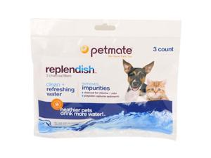 Replendish Pet Water w/ Microban - Replacement Filter 3 pack