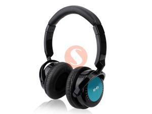 Hi-Fi Stereo Bluetooth Headset for Smart phone, tablet PC, Laptop - Noice Reduction / Up to 50 Hours Talk Time / Bluetooth ...