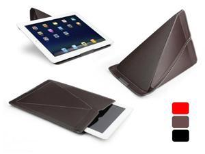 DreSuit Smart Stand Sleeve for iPad 2/new iPad/iPad 4 with FREE Premium Clear Screen Protector