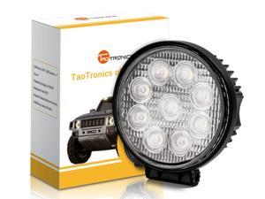 TaoTronics TT-WF01 LED Work Lamp Light Off Road Floodlight