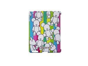 Choicee*Qee iPad2 Case ColorMix