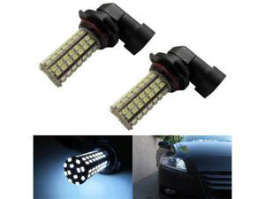 iJDMTOY 96-SMD 9005 LED Daytime Running Light Bulbs, Xenon White