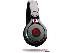 Baseball Decal Style Skin (fits genuine Beats Mixr Headphones - HEADPHONES NOT INCLUDED)