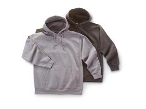 G.G. 2PK HOODED FLEECE