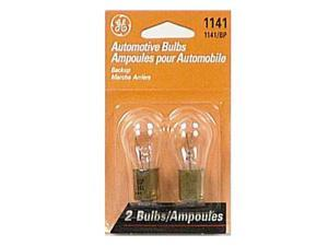 GE 1141 18w 12.8v S8 Automotive bulb (2 Pack)
