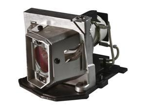 Optoma PRO250X Projector Assembly with Quality Original Projector Bulb Inside