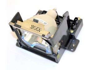 Sanyo PLC-XP40 Multimedia Video Projector Assembly with Original Bulb Inside