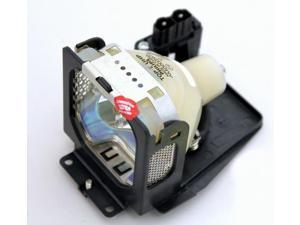 Canon LV7225 LCD Projector Assembly with High Quality Original Bulb