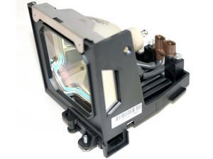 Sanyo PLC-XT15A Projector Assembly with High Quality Original Bulb Inside