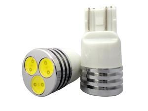T10/3156/3157 3W White High Power LED