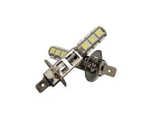 H1 LED Bulbs White