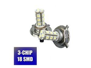 H4/9003 LED Bulbs