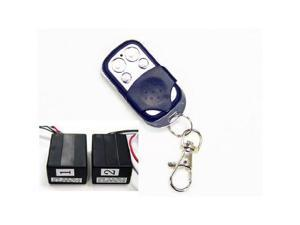 Wireless Controller 2 Zone 12V DC 6A Remote Control Transmitter 2 zone receiver with 1 transmitter