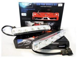 AGT Ultra High Power LED Fog lights (2011 Digital Technology Design)
