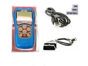 UPDATABLE SUPER CAN OBD2 OBD II Code Scanner Pro-Reader! - OEM