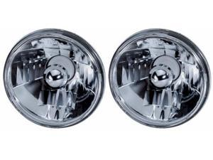 Non-Sealed 5 3/4 Round Headlights