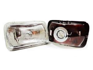 Headlights Non-Sealed H4701/H4703 Headlights