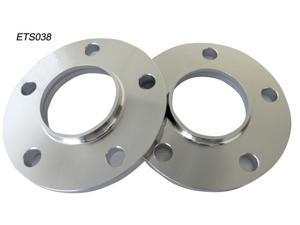 12.5mm WHEEL SPACERS Pair 5X120 CB: 72.5mm (ETS038)
