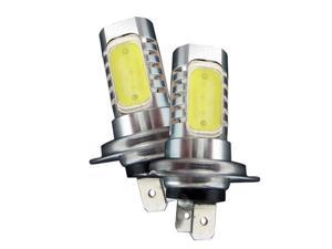 H7 LED Bulbs 6W
