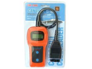 U480 OBDII CAN-BUS Check Engine Auto Scanner Trouble Code Reader