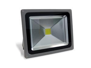 30W LED Flood light Cool White Outdoor Landscape 85-265V Lamp