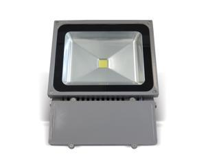 100W LED Flood Light Cool White Outdoor Landscape 85-265V Lamp