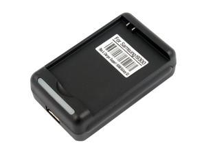 USB Dock Wall Battery Charger For Samsung Galaxy SIII S3 I9300