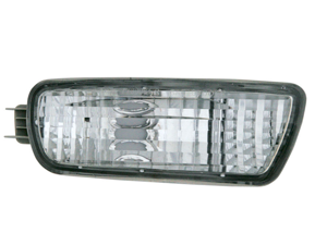 Toyota 2001-2004 Tacoma Sidelight Assembly Passenger Side