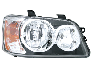 Toyota 2001-2003 Higheadlightander Headlight Assembly Passenger Side