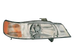Honda 1999-2004 Odyssey Headlight Unit Passenger Side