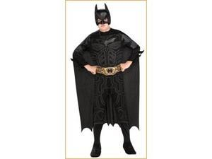 Child Dark Knight Rises Batman Costume - Large
