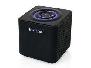 Satechi ST-69BTS Audio Cube Portable Bluetooth Speaker System for iPhone / Android Smart Phones / iPad / Tablets / Macbook ...
