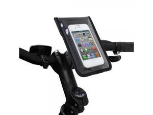 Satechi RideMate for iPhone 6, 5S, 5C, 5, 4S, 4, 3GS, 3G, BlackBerry Torch, HTC EVO, HTC Inspire 4G, HTC Sensation, Droid ...