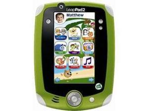 LeapFrog LeapPad2 Explorer, Green