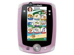 LeapFrog LeapPad2 Explorer, Pink