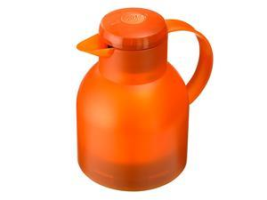 Emsa By Frieling Samba Quick Press Transluscent Orange 34 oz. - Model E504234