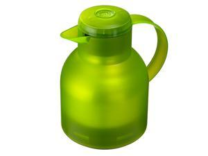 Emsa By Frieling Samba Quick Press Transluscent Light Green 34oz. - Model E505763