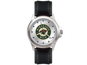A Minnesota Wild Watch