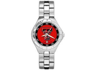 A Texas Tech University Watch