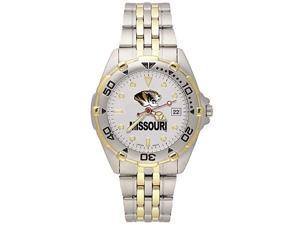 A University Of Missouri Tigers Watch