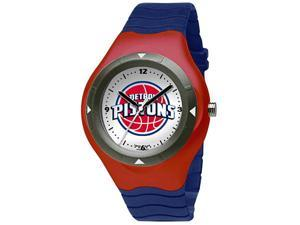 A Detroit Pistons Watch