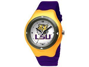 A Louisiana State Watch