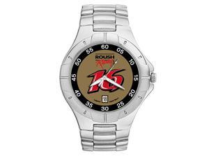 A Fascinating NASCAR Watch
