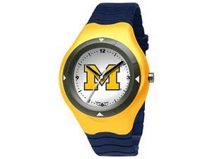 A University Of Michigan Watch